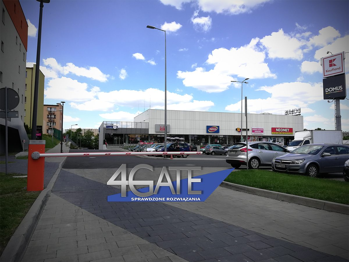 System-Parkingowy-Nice-4Gate-Rybnik-śląskDomus